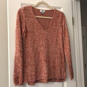 Red Light Sweater